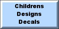Childrens Designs Decals Button