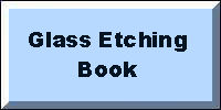 Glass Etching Books
