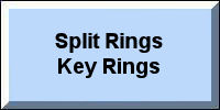 Split Rings & Key Rings