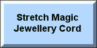 Stretch Magic Jewellery Cord