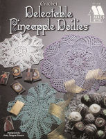 Delectable Pineapple Doilies