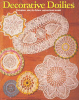 Decorative Doilies