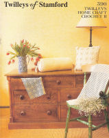 Twilleys Home Craft Crochet II