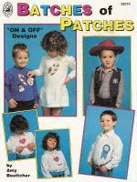 Batches of Patches