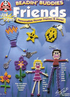 Beadin' Buddies - Friends
