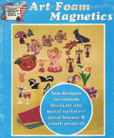 Art Foam Magnetics