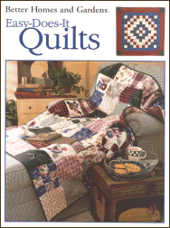 Easy Doe It Quilts