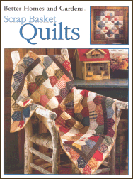 Scrap Basket Quilts