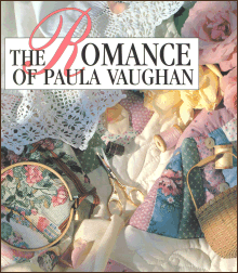 The Romance of Paula Vaughan