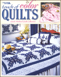 Touch of Color Quilts