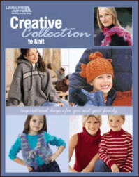 Creative Collection to Knit
