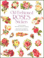 Old-Fashioned Roses