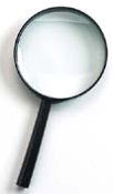 Traditional Magnifier