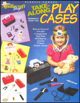 Take Along Play Cases
