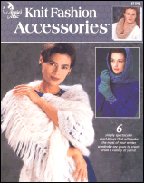 Knit Fashion Accessories