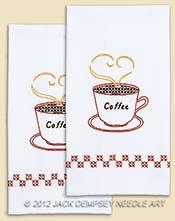 Coffee Towels