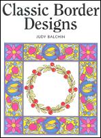 Design source books for Classic border design