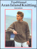 Traditional Aran Knitting Patterns : Knitting Patterns - Adults