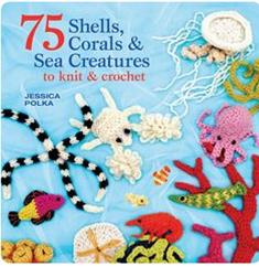 75 Shells, Corals and Sea Creatures