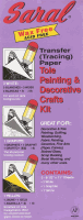 Tole & Craft Transfer Paper