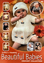 Beautiful Babies Crochet Collection