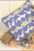 Geese Longstitch cushion kit