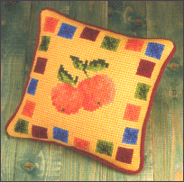 Oranges Cushion Kit