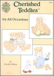 Cherished Teddies For All Occasions