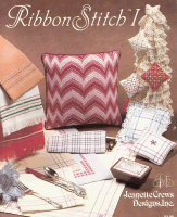 Ribbon Stitch I
