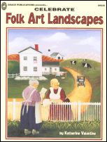 Celebrate Folk Art Landscapes