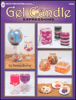 Grace 9648 - Gel Wax Candle Expressions