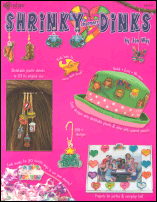 Shrinky Dinks Charmers