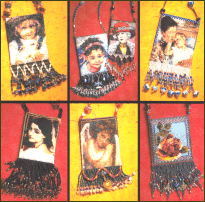 Inspirations - Beaded Bags