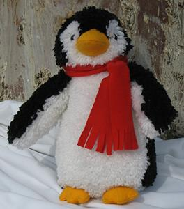 Penguin Toy Latch Kit