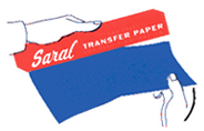 Saral Transfer Paper - Roll